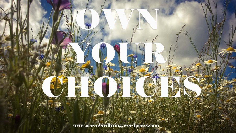 Greenbird Living Own your choices