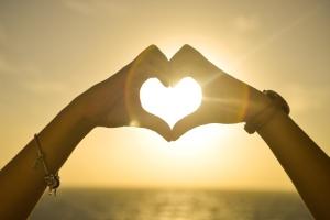 Self-love to be positive Greenbird Living