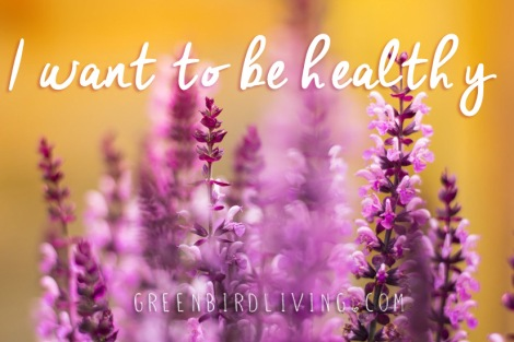 want health