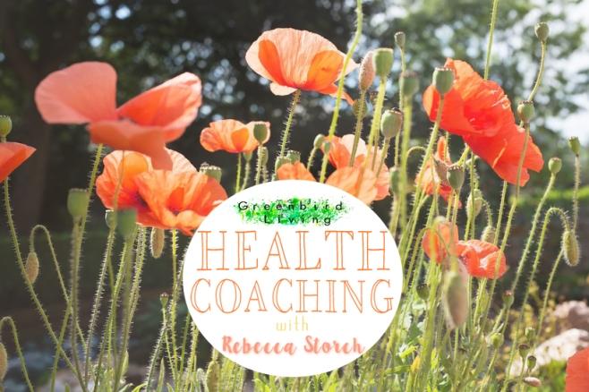 health coaching greenbird page