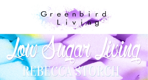 low sugar living for greenbird page1