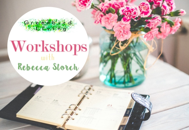 Workshops current Rebecca Storch PAGE