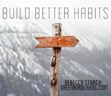build better habits image